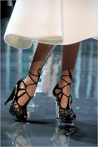 Dior Heels